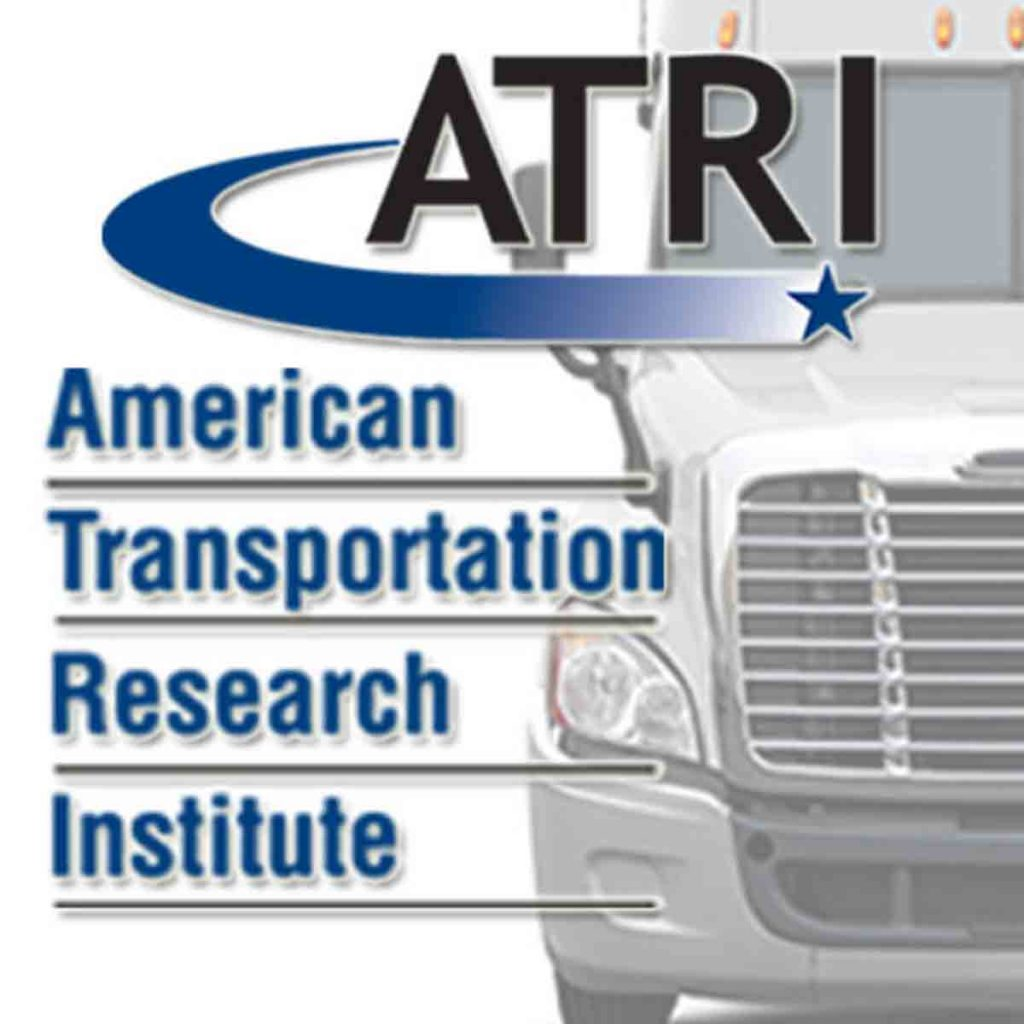 Best Auto Transport Companies 2020.American Transportation Research Institute
