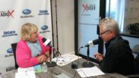 ATRI's Rebecca Brewster featured on TravelSafely with Bryan Mulligan Radio Show - Business Radio X