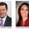 ATRI's Jeffrey Short and Alexandra Shirk Receive Promotions