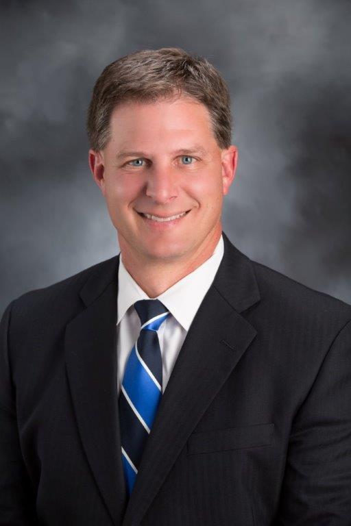 Hugh Ekberg, President and CEO of CRST Internationa, Inc.